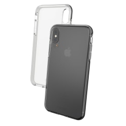 mophie GEAR4 Crystal Palace Case For iPhone® XS Max, Clear, 33191