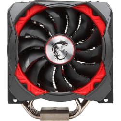 MSI CORE FROZR XL Cooling Fan/Heatsink - 120 mm - 33.6 dB(A)