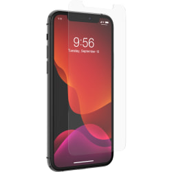 invisibleSHIELD Glass Elite VisionGuard Screen Protector - For LCD iPhone 11 Pro - Impact Resistant, Scratch Resistant, Fingerprint Resistant, Smudge Resistant, Oil Resistant - Glass