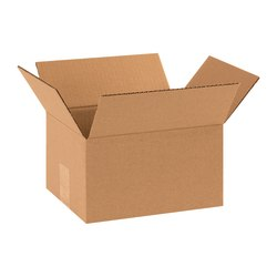 """Office Depot® Brand Corrugated Boxes 10""""L x 8""""W x 6""""H, Kraft, Pack Of 25"""