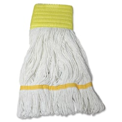 Impact Products Saddle Type Wet Mop - Cotton, Synthetic