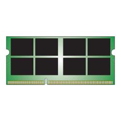 Kingston ValueRAM 8GB DDR3 SDRAM Memory Module - For Notebook - 8 GB (1 x 8 GB) - DDR3-1600/PC3-12800 DDR3 SDRAM - CL11 - 1.35 V - Non-ECC - Unbuffered - 204-pin - SoDIMM