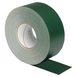 "SKILCRAFT The Original 100 MPH Waterproof Tape, 3"" x 60 Yd., Dark Green (AbilityOne 7510-00-074-5160)"