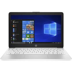 "HP Stream 11-ak0020nr Laptop, 11.6"" Screen, Intel® Celeron®, 4GB Memory, 32GB eMMC, Windows® 10 Home S-Mode, 16V21UA#ABA"