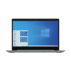 "Lenovo® IdeaPad 3 Laptop, 15.6"" Touch Screen, Intel® Core™ i7, 8GB Memory, 256GB Solid State Drive, Windows® 10, 81WE0146US"