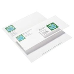 """Custom Full-Color Letterhead, 8 1/2"""" x 11"""", Pack Of 50"""