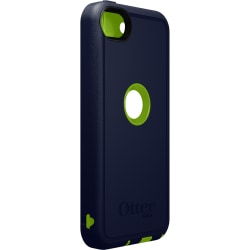 OtterBox Defender Series Case For 5th-Generation iPod touch®, Punk, YN0972