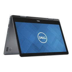 "Dell™ Inspiron 14 5481 2-In-1 Laptop, 14"" HD Touch Screen, Intel® Core™ i3-8145U, 4GB Memory, 128GB Solid State Drive, Windows® 10"