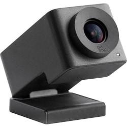 Huddly GO Video Conferencing Camera - 16 Megapixel - 30 fps - Gray - USB 3.0 - 1280 x 720 Video - CMOS Sensor - 3x Digital Zoom - Notebook, Computer