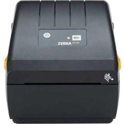 Zebra zd220 - Label printer - thermal transfer - Roll (4.4 in) - 203 dpi - up to 240.9 inch/min - USB 2.0