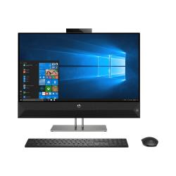 HP Pavilion 27-xa0000 27-xa0050 All-In-One PC, Full HD Touch Screen, Intel® Core™ i5 6-Core, 8 GB Memory, 2 TB Hard Drive, Windows 10 Home
