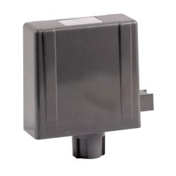 Clover Imaging Group MRP7722BLK (Pitney Bowes 772-1 / 772-2) Remanufactured Black Postage Ink Cartridges, Pack Of 2 Cartridges