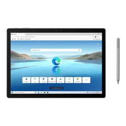 """Microsoft Surface Book 3 13.5"""" Touchscreen 2 in 1 Notebook - 3000 x 2000 - Intel Core i7-1065G7 1.30 GHz - 16 GB RAM - 256 GB SSD - Platinum - Windows 10 Home - NVIDIA GeForce GTX 1650 Max-Q with 4 GB  - 15.50 Hour Battery"""
