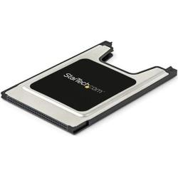 StarTech.com PCMCIA to CompactFlash Adapter