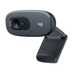 Logitech® C270 HD Webcam