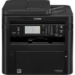 Canon imageCLASS MF269dw Wireless Monochrome Laser Multifunction Printer, Copier, Scanner, Fax, 2925C006AA