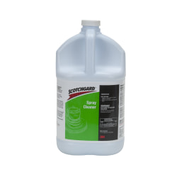 Scotchgard™ Spray Cleaner Concentrate, Case Of 4 Gallons