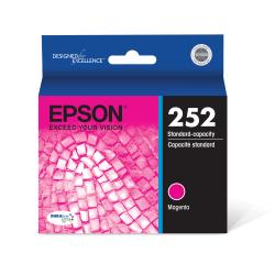 Epson® DuraBrite® Ultra Standard-Capacity Magenta Ink Cartridge
