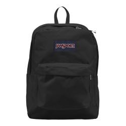 JanSport® SuperBreak® Laptop Backpack, Black