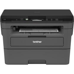 Brother HL L2390DW Wireless Laser Monochrome Printer - Office Depot