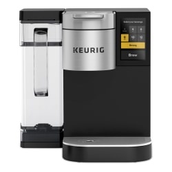 Keurig® K2500™ Single-Serve Commercial Coffee Maker Water Reservoir Bundle