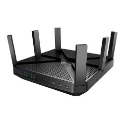 TP-Link® Archer Tri Band MU-MIMO 802.11ac, Wireless Gateway Router, Archer C4000