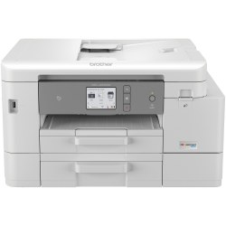 Brother® INKvestment Tank MFC-J4535DW Wireless Color Inkjet All-In-One Printer