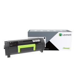 Lexmark™ 56F0HA0 High-Yield Black Toner Cartridge