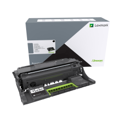 Lexmark™ 56F0ZA0 Black Imaging Unit