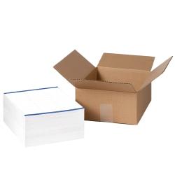 "Avery® Easy Peel® Permanent Laser Address Labels, 1"" x 2 5/8"", FSC® Certified, 500-Sheet, White, Pack Of 15,000"