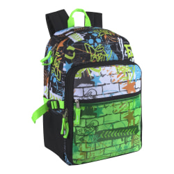 Trailmaker Graffiti Backpack