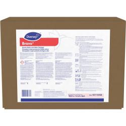 Diversey™ Bravo® Heavy-Duty Low-Odor Floor Stripper, 640 Oz Bottle