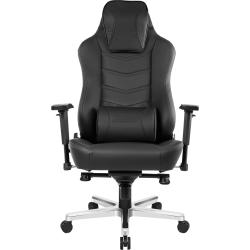 AKRacing™ Office Onyx Luxury Ergonomic High-Back Chair, Black