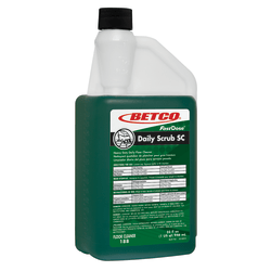 Betco® Daily Scrub SC, 1-Quart, Pack Of 6