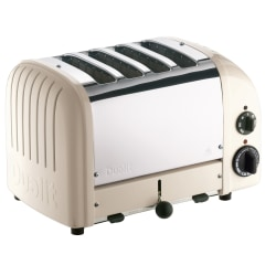 Dualit® New Gen 4-Slice Extra-Wide-Slot Toaster, Lavender Blue