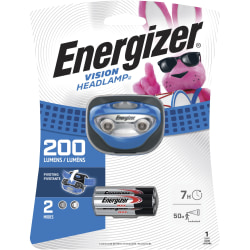 Energizer Vision LED Headlamp - AAA