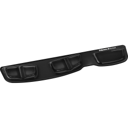 Fellowes Keyboard Palm Support with Microban® Protection