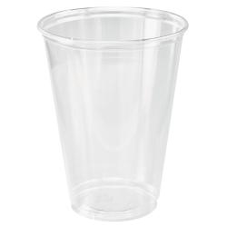 Dart® Ultra Clear™ Tall Cups, 10 Oz, Clear, Carton Of 1,000 Cups