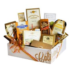 Givens and Company California Artisanal Gourmet Gift Box