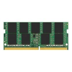 Kingston ValueRAM - DDR4 - 4 GB - DIMM 288-pin - 2400 MHz / PC4-19200 - CL17 - 1.2 V - unbuffered - non-ECC