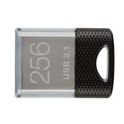 PNY ELITE-X FIT USB 3.1 Flash Drive, 256GB, Black