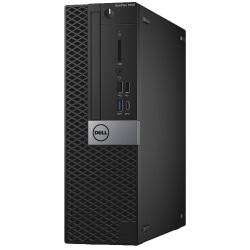 Dell™ Optiplex 7050 Refurbished Desktop, Intel® Core™ i5, 16GB Memory, 256GB Solid State Drive, Windows® 10, RF610746