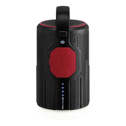 DPI XSBW239 Bluetooth® Speaker, Black/Red
