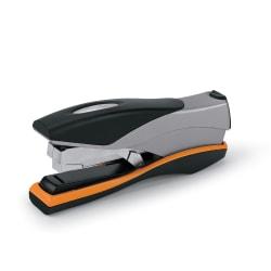 Swingline® Optima® 40 Reduced Effort Desk Stapler, Silver