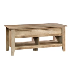 Sauder® Dakota Pass Lift-Top Coffee Table, Craftsman Oak
