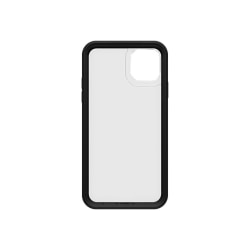 LifeProof SLAM Case For iPhone 11 Pro Max - For Apple iPhone 11 Pro Max Smartphone - Black Crystal, Transparent - Drop Proof, Drop Resistant
