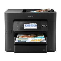 Epson® WorkForce® Pro WF-4740 Wireless InkJet All-In-One Color Printer
