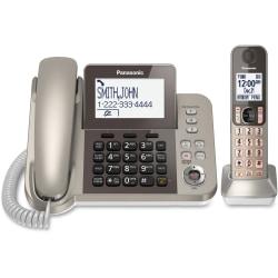 Panasonic KX-TGF350N DECT 6.0 Cordless Phone