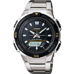 Casio AQS800WD-1EV Wrist Watch - Unisex - SportsChronograph - Anadigi - Solar