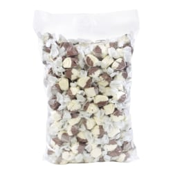 Sweet's Candy Company Root Beer Float Taffy, 3-Lb Bag